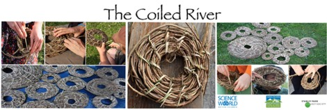 The Coiled River