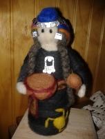 Mapuche #1